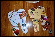 Saúde Bucal na Educação Infantil