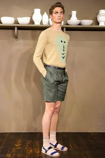 Carven #SS14