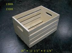 Wooden Crate Boxes | wooden box,wood boxes,wooden crates,wood crates - As Sample - POLYDA ...