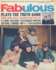 The Stones, 1965