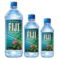Fiji Water - Love