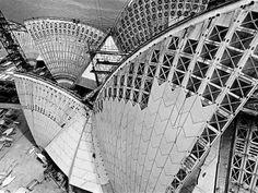 Opera House | Sydney, Australia | Jørn Utzon | photo © David Moore