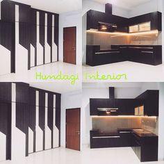 Well done Mr. Hun Wardrob&kitchenset