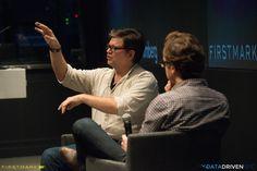 Yann LeCun, Director of AI Research at Facebook