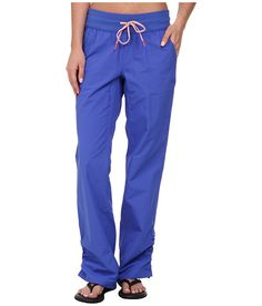 The North Face Horizon Pull-On Pant Dazzling Blue  Color bottoms