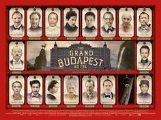 The Road to Cinema Podcast: Oscar Nominated (DP) Cinematographer of 'The Grand Budapest Hotel' Robert Yeoman On Collaborating with Director Wes Anderson Grand Hotel Budapest, Wes Anderson, Fiennes Ralph, Tony Revolori, Lobby Boy, Best Picture Nominees, Tom Wilkinson, Game Of Thrones, Festivals