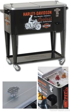 Cool Harley Davidson Bar Stools, Pub Tables and more for Man Cave Decor and Man Cave Gifts Harley Davidson Gear, Harley Davidson Motorcycles, Rockabilly, Davidson Homes, Harley Davison, Man Cave Gifts, Biker Chick, Motorcycle Gear, Game Room