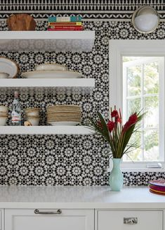 A Palm Beach Home by Lindsey Lane - The Neo-Trad