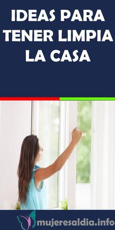 IDEAS PARA TENER LIMPIA LA CASA #IDEAS #LIMPIA #CASA #BIENESTAR #HOGAR #SALUD Ideas Para, Cleaning, Tips, Household Cleaning Tips, Clean Toilets, Cleaning Hacks, Home Cleaners, Home Cleaning, Counseling