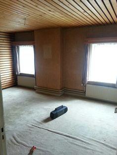 Grote slaapkamer / Master bedroom