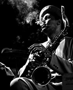 Smoking is bad, but Sax is good