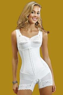 8f4dc0a87b021 Ardyss Body Magic Body Shaper Style 22 White 42   Visit the image link more  details.