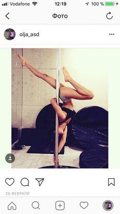 Pole dancing tricks 22 Ideas for 2019 Pole Fitness Moves, Pole Dance Moves, Pole Dancing Fitness, Aerial Dance, Aerial Hoop, Aerial Arts, Pool Dance, Pole Classes, Pole Tricks
