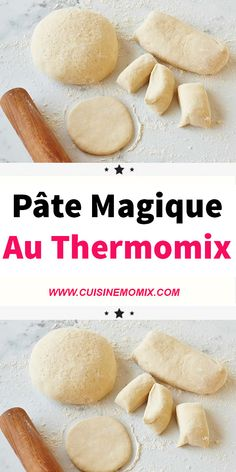 Pâte magique au thermomix - The Best Dinner Recipes Pizza Thermomix, Thermomix Desserts, Diabetic Recipes, Vegan Recipes, Pureed Recipes, Grilled Mushrooms, High Calorie Meals, Energy Snacks, Breakfast Pizza