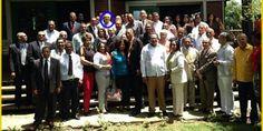 Abogados del PRM van a San Cristóbal a pedir Hipólito Mejía acepte candidatura presidencial