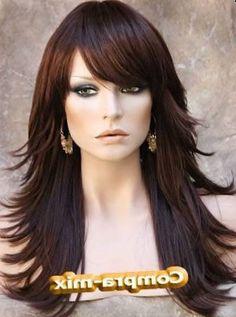 Corte pelo largo capas cortas