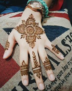 Bridal Mehndi Designs Pdf Download