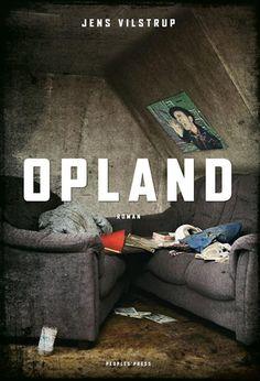 Opland by Jens Vilstrup