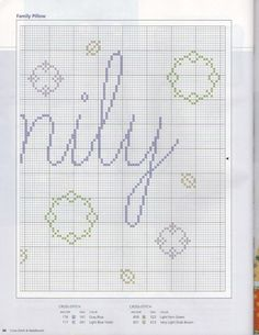 Gallery.ru / Фото #54 - Cross-Stitch and Needlework 2011-05 - tymannost