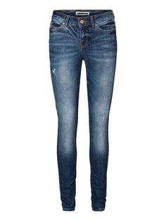 LULU NW SLIM BA902 JEANS NM VERO MODA Holiday Countdown contest. Pin to win the style!