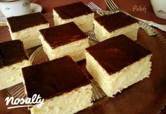 Hungarian Desserts, Romanian Desserts, Hungarian Recipes, Sweet Cookies, Sweet Treats, Czech Desserts, Cookie Recipes, Dessert Recipes, Smoothie Fruit