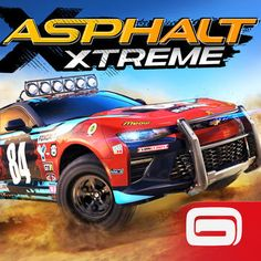 Asphalt Xtreme has also been very popular in the world.Because of its good and unique abilities.It also come with its new features.