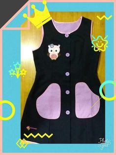 Apron, Tops, Fashion, Templates, Apron Patterns, Sewing Patterns, Sweater Vests, Jackets, Kindergarten Teachers