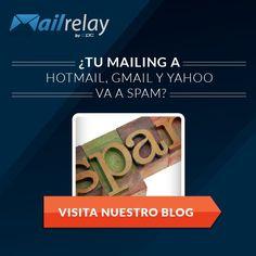 Consejos y guías para evitar que tus emails acaben en SPAM ¡Muy buenos!