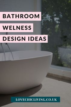 Easy design ideas for bathroom wellness inspiration. If you are looking to redesign your bathroom and bring in a little more bathroom wellness style, here's a post designed to bring you some bathroom inspiration and ideas on how to redecorate your bathroom for a more calm and relaxing feel Digital Detox, Real Plants, Makeup Essentials, Vanity Units, Simple Bathroom, Artificial Plants, Bathroom Inspiration, How To Look Pretty, Natural Light