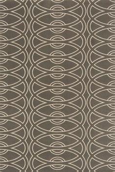 Intertwined ovals ar