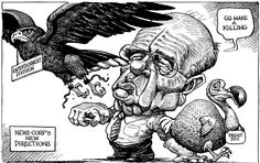 KAL's cartoon  Jun 30th 2012