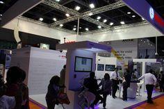 Bosch Exhibition Stand