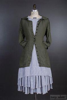 :: Crafty :: Sew :: Clothing :: 2015 Summer Look No. 50