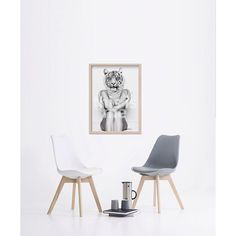 ⭐️ Scandinavian interior - 'This is me' poster #poster #design #scandinavian #home #stelton #white #grey