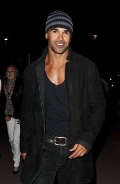 Shemar Moore Photo - Shemar Moore at the Cannes Film Fest