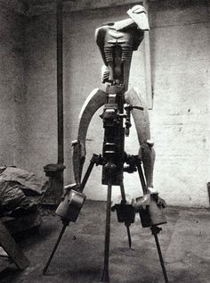 Jacob Epstein Rock Drill, Plaster on Rock; Birmingham England, Found by: Jess Just For Today, Thing 1, Live In The Present, Fictional World, World War One, Modern Sculpture, Book Images, Artist Names, The Rock