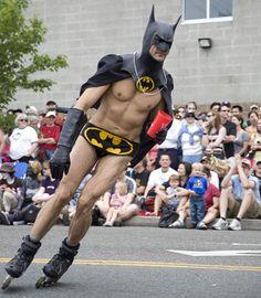 The Dark Knight. #batman