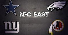 NFC East Odds 2014: - Philadelphia (+130) - New York Giants (+320) - Dallas (+400) - Washington (+450)