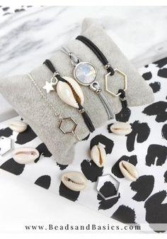 Zelf Sieraden Maken? | Inspiratie Voorbeelden & DIY Video's - Beads & Basics
