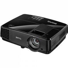 BenQ MS506 Multimedia Projector, DLP Display, 3200 ANSI Lumens