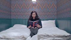 Saudade - A Fashion Short Film