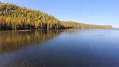 Spigolature  di Dino: Conosci le bellezze del Quebec ?