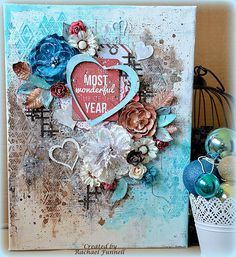 A window to my scrapping world: Design Team Mid Month Reveal for SATW November Challenge