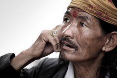 Portrait, Nepal
