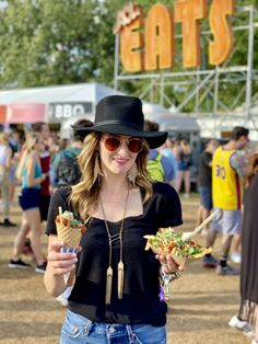Austin City Limits Music Festival 2018 Recap - So Much Life Visit Austin, Austin City Limits, Austin Food, Acl, Food Festival, What To Wear, City Life, Music, Outfits