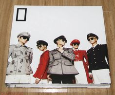 SHINee-Everybody-5TH-MINI-ALBUM-K-POP-CD-PHOTOCARD-2-POSTER-IN-TUBE-CASE-NEW