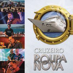 Roupa Nova - Cruzeiro Roupa Nova (Ao Vivo)