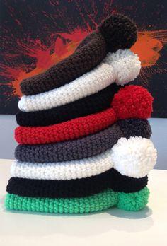 DPbeanies Winter Hats, Gallery, Fashion, Moda, Roof Rack, Fashion Styles, Fashion Illustrations