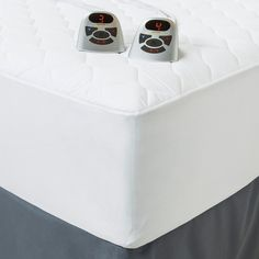 heated quilted mattress pad - Heated Mattress Pad Queen
