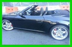 Porsche : 911 Carrera S Call National Vehicle at 1-800-320-9557 for more info